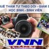 Dịch vụ theo dõi học sinh – sinh viên VNN chuyên nghiệp tại TP Vũng Tàu