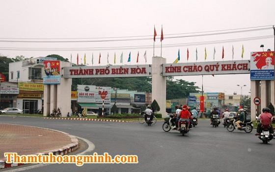 công ty dịch vụ thám tử tư tại Biên Hòa